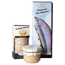 Buy Cottage Delight Fisherman's Paté Selection, 435g Online at johnlewis.com