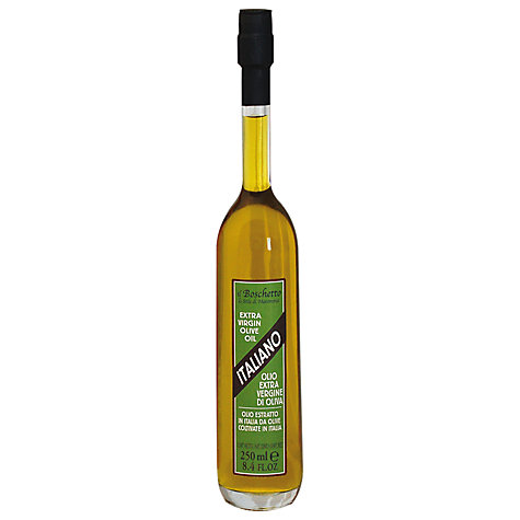Buy Il Boschetto Olive Oil In a Bottle, Small, 250ml Online at johnlewis.com