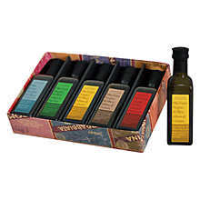 Buy Il Boschetto Infused Extra Virgin Olive Oil Selection Gift Box Online at johnlewis.com