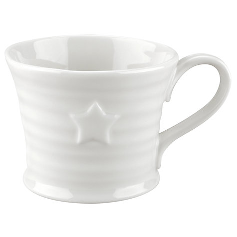 Buy Sophie Conran for Portmeirion Star Mug Online at johnlewis.com