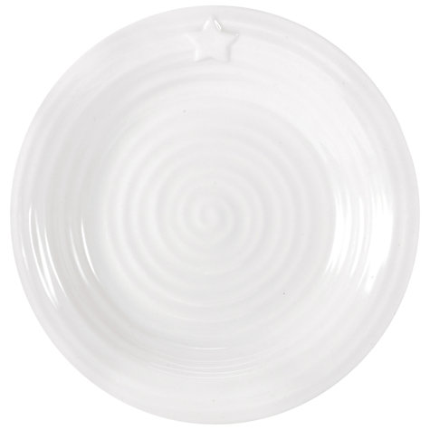 Buy Sophie Conran for Portmeirion Star Side Plate Online at johnlewis.com
