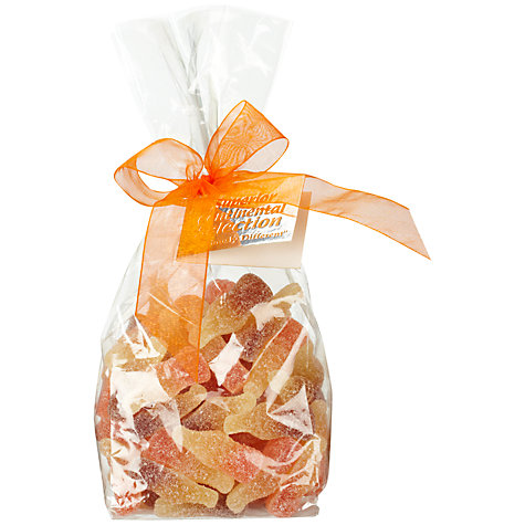 Buy Ambassadors Of London Orange & Cola Bottles, 250g Online at johnlewis.com