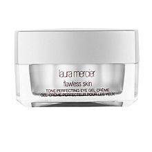 Buy Laura Mercier Tone Perfecting Eye Gel Crème, 15g Online at johnlewis.com