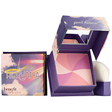 Buy Benefit Hervana Blusher Online at johnlewis.com