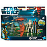 Star Wars Class 1 Fleet Vehicle, Assorted