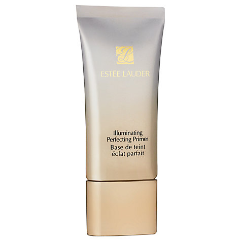Buy Estée Lauder Illuminating Perfecting Primer Online at johnlewis.com