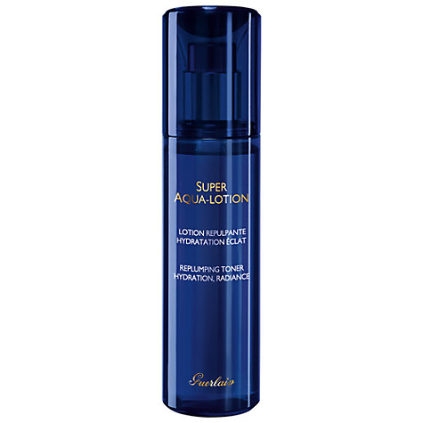 Buy Guerlain Super Aqua Lotion, 150ml Online at johnlewis.com