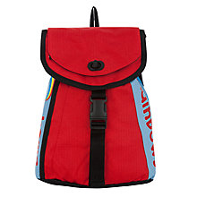 Buy Rainbows Rucksack, Red Online at johnlewis.com