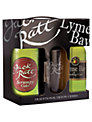 Lyme Bay Cider & Glass Set