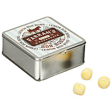 Buy Farrah's Lemon Bon Bons, 100g Online at johnlewis.com