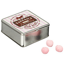 Buy Farrah's Strawberry Bon Bons, 100g Online at johnlewis.com