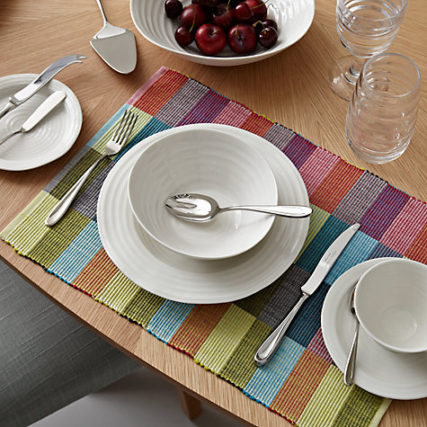Buy Sophie Conran for Arthur Price Rivelin Table Fork Online at johnlewis.com