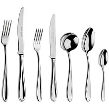 Buy Sophie Conran for Arthur Price Rivelin Cutlery Boxed Set, 44-Piece Online at johnlewis.com