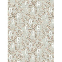 Buy Cole & Son Egerton Wallpaper, Blue / Pewter, 81/13055 Online at johnlewis.com