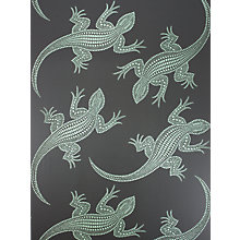 Buy Osborne & Little Komodo Wallpaper Online at johnlewis.com