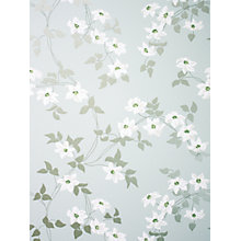 Buy Nina Campbell Malleny Wallpaper Online at johnlewis.com