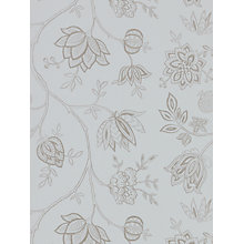 Buy Osborne & Little Monchique Wallpaper, Aqua, W5640-08 Online at johnlewis.com