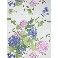 Buy Nina Campbell Penrose Wallpaper Online at johnlewis.com
