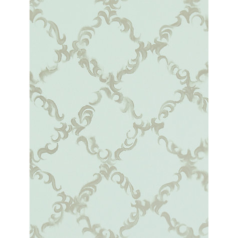 Buy Designers Guild Kasuri Wallpaper Online at johnlewis.com
