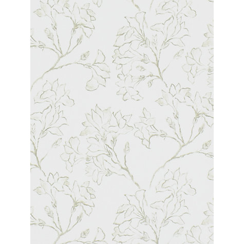 Buy Designers Guild Magnolia Wallpaper Online at johnlewis.com