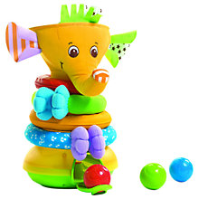 Buy Tiny Love Musical Stack and Ball Game Online at johnlewis.com