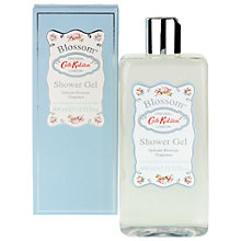 Buy Cath Kidston Blossom Shower Gel, 400ml Online at johnlewis.com