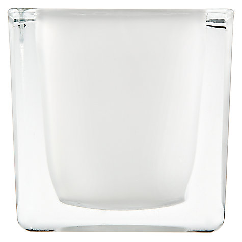 Buy John Lewis Tealights, Bag of 100 Online at johnlewis.com