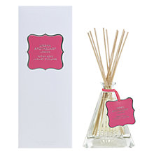Buy Urban Apothecary Peony Rose Diffuser, 200ml Online at johnlewis.com