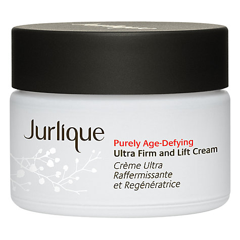 Buy Jurlique Purely Age-Defying Ultra Firm and Lift Cream Ultra Firm & Lift Cream, 50ml Online at johnlewis.com