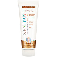 Buy Xen-Tan Transform Luxe, 236ml Online at johnlewis.com