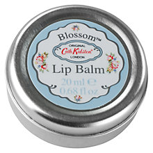 Buy Cath Kidston Blossom Lip Balm, 20ml Online at johnlewis.com