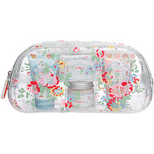 Buy Cath Kidston Bath & Body Gift Bag Online at johnlewis.com