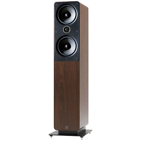 Buy Q Acoustics 2050i Floorstanding Speakers Online at johnlewis.com