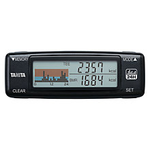 Buy Tanita AM-120 Daily Activity Monitor Online at johnlewis.com
