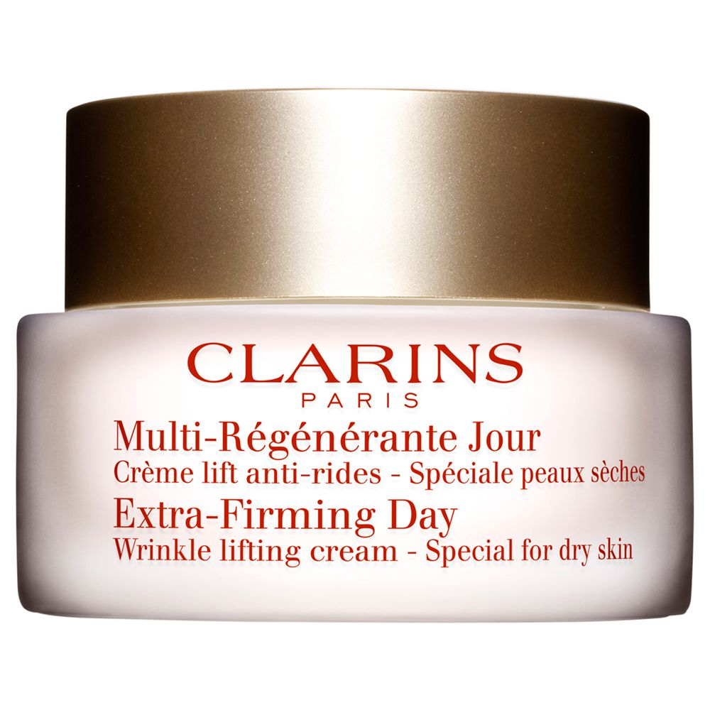 CLARINS Extra-Firming Day Wrinkle lifting cream – Special for dry skin 50ml