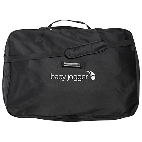 Buy Baby Jogger City Select Carry Bag Online at johnlewis.com