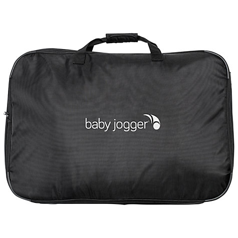 Buy Baby Jogger City Mini Twin Carry Bag Online at johnlewis.com