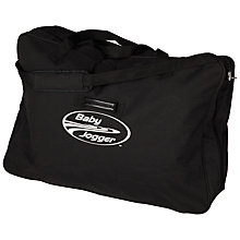 Buy Baby Jogger City Elite Carry Bag Online at johnlewis.com