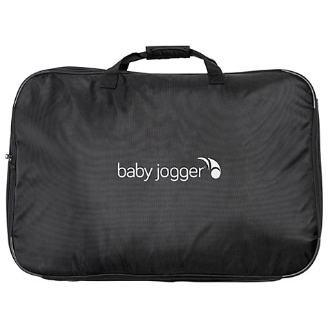 Buy Baby Jogger Summit XC Carry Bag Online at johnlewis.com
