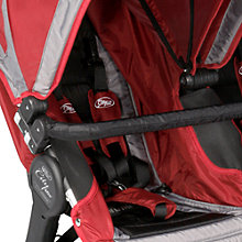 Buy Baby Jogger Double Belly Bar Online at johnlewis.com