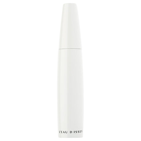 Buy Issey Miyake L'Eau d'Issey Eau de Toilette Purse Spray Refill, 7ml Online at johnlewis.com