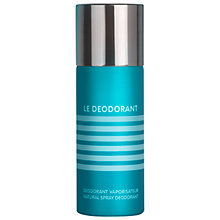 Buy Jean Paul Gaultier Le Male Deodorant Spray, 150ml Online at johnlewis.com