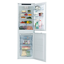 Buy John Lewis JLBIFF1806 Integrated Fridge Freezer, White Online at johnlewis.com