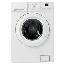 Buy John Lewis JLWM1204 Washing Machine, 7kg Load, A++ Energy Rating, 1200rpm Spin, White Online at johnlewis.com