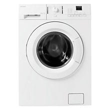 Buy John Lewis JLWM1408 Washing Machine, 7kg Load, A++ Energy Rating, 1400rpm Spin, White Online at johnlewis.com