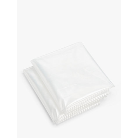 Buy John Lewis Anti-Moth Lavender Scented Bags, Set of 2 Online at johnlewis.com