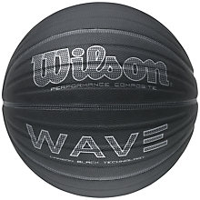 Buy Wilson Wave Carbon Basketball Online at johnlewis.com