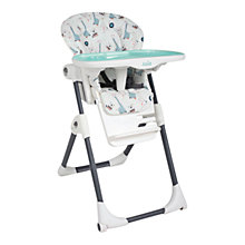 Buy Joie Mimzy Highchair, Ned & Gilbert Online at johnlewis.com