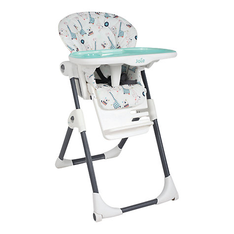 Buy Joie Baby Mimzy Highchair, Ned & Gilbert Online at johnlewis.com