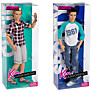 Ken Fashionistas Doll, Assorted